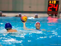 DubaiWaterPoloTornament2016May